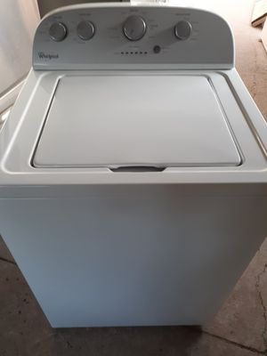 Washer whirpool for Sale in Phoenix, AZ