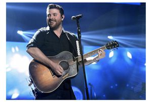 2 Concert Tickets: Chris Young and Chris Janson for Sale in Raleigh, NC