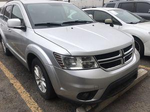 2014 Dodge Journey AWD for Sale in Denver, CO