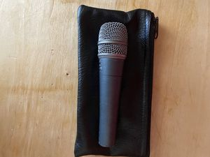 SHURE Beta 57A microphone for Sale in Seal Beach, CA