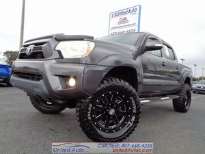 2013 Toyota Tacoma for Sale in Orlando, FL