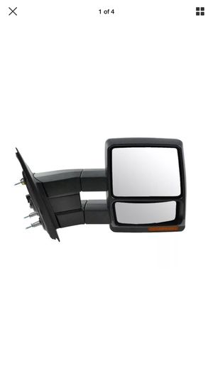 07-14 Ford F-150 tow heated mirror right side for Sale in Cleveland, OH