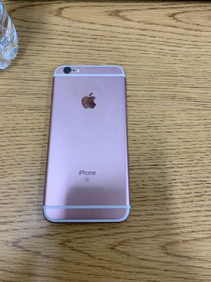 iPhone 6s rose gold for Sale in Columbus, OH
