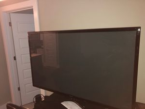 "Samsung 60"" TV for parts for Sale in Atlanta, GA"