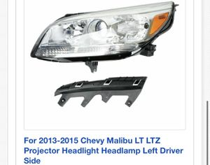 2013-2015 Chevy Malibu LT headlight for Sale in Patterson, CA