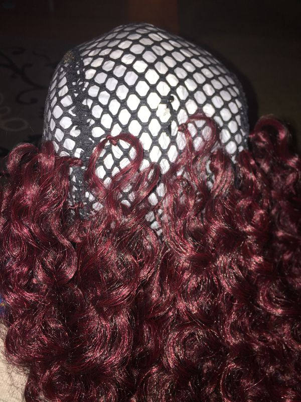 Wigs (Lace,Crochet, Adjustments & Coloring available)