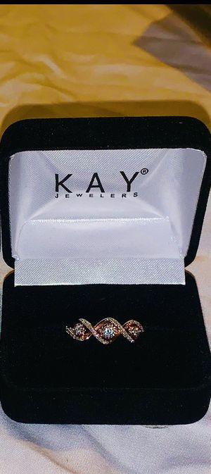 Kay's diamond ring for Sale in Eclectic, AL