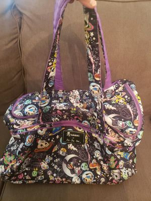 Tokidoki Duffle Bag for Sale in Kissimmee, FL