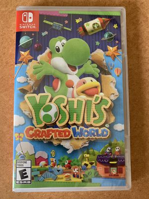 Nintendo switch games for sale for Sale in McMinnville, OR