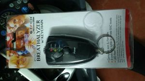 Breathalyzer keychain for Sale in Scottsdale, AZ