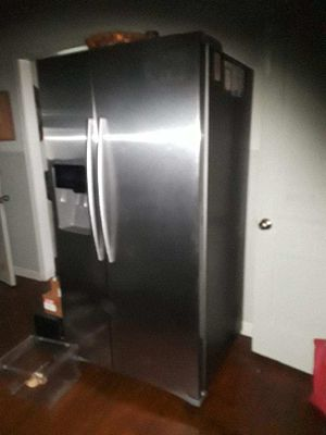 Washer,gas stove,refrigerator for Sale in Austin, TX