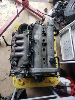 Mazda Miata 1.8 Head BP4W for Sale in Royal Palm Beach, FL