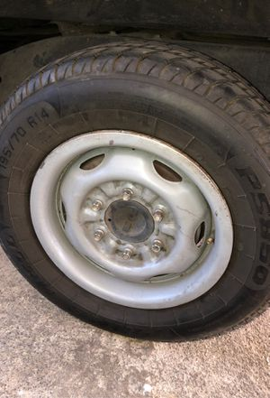 Nissan rims for Sale in Ceres, CA