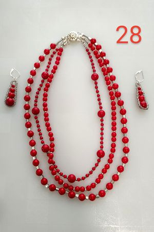 Necklace sets, beads & jewelry for Sale in San Diego, CA
