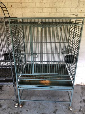 Large Bird Cage for Sale in Takoma Park, MD