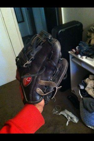 Rawlings gg gamer baseball glove for Sale in Hayward, CA