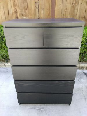 New Ikea 6 Drawer Dresser for Sale in Fresno, CA