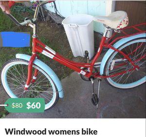 Super cute women's cruiser bike for Sale in Portland, OR