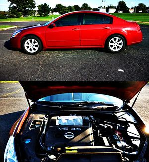 For Sale 07 Maxima SL 3.5L V6 1OOO$ for Sale in Newark, CA