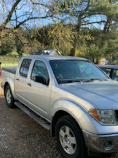 Nissan Frontier 2005 4x4 V6 $6500 No Salvaje for Sale in Sonoma,  CA
