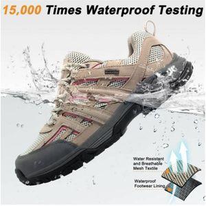 Wantdo Women Waterproof Hiking AntiSlip Size 6 for Sale in Goodyear, AZ
