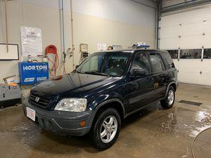 Honda CR-V for Sale in Lawrence, MA