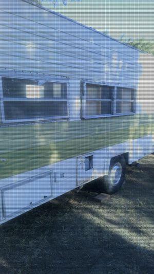 Mobile Home Trailer for Sale in Fresno, CA