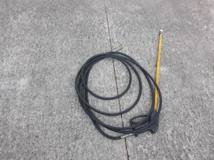 Pressure Washer Hose 25ft for Sale in Grosse Pointe Farms, MI