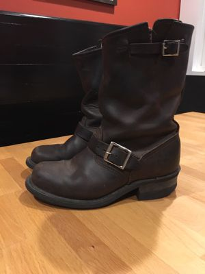 Frye Boots Womens 7 for Sale in Sudbury, MA