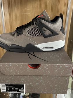 Nike Air Jordan Retro 4 Taupe 4s for Sale in Milwaukie,  OR