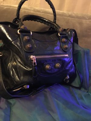 Balenciaga bag for Sale in Broomfield, CO