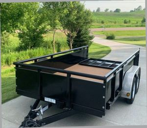 Amazing PJ Trailer For Sale. $1000 .00/ for Sale in Columbus, OH