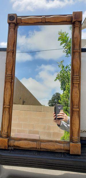 Lambert Hitchcock Antique Mirror for Sale in Lakewood, CA