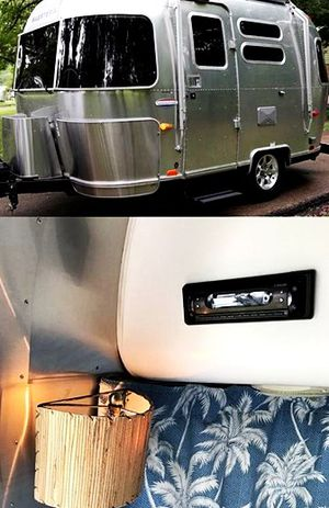 Perfect condition $1000 firm.Airstream Ocean Breeze for Sale in Pomona, CA