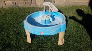 Water Table Step2 for Sale in San Diego, CA