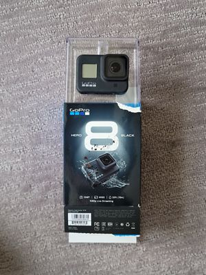 GoPro Hero 8 Black for Sale in Winter Garden, FL