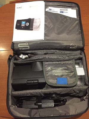 ResMed CPAP Machine for Sale in San Antonio, TX