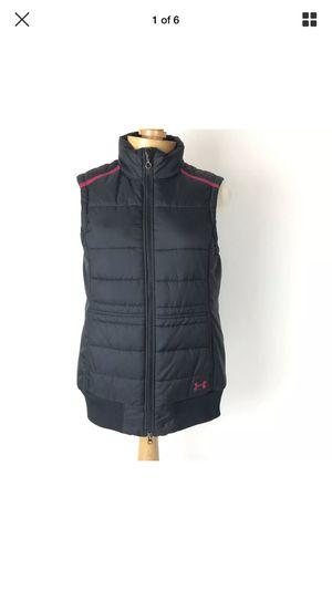 Under Armour insulated Vest Women's Medium for Sale in Spokane, WA