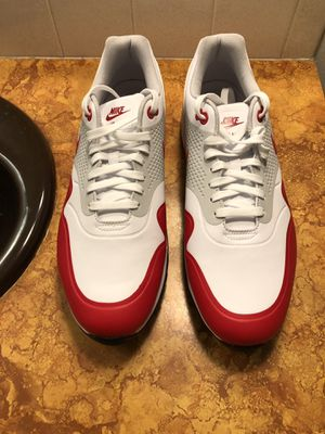 Nike Air Max Golf Shoes Size 13 for Sale in Wichita, KS