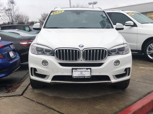 2017 BMW X5 xDrive35i for Sale in Highland, MD