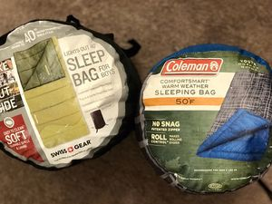 Sleeping Bags -Kids for Sale in Orlando, FL