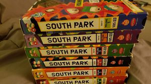 South Park season one set for Sale in Portland, OR