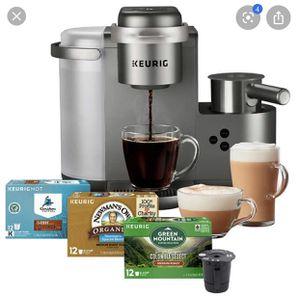 Keurig K-Cafe Special edition for Sale in San Francisco, CA