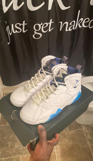 Jordan 7's size 6.5 for Sale in Newport News, VA