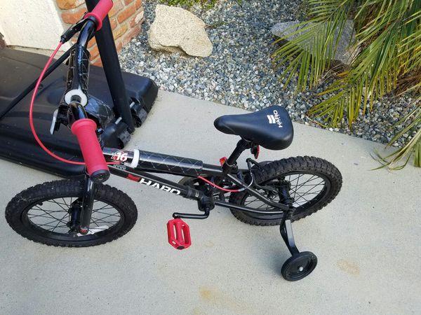 Haro Z16 Bike