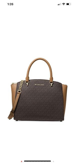 MICHAEL KORS BAG for Sale in Bloomfield, CT