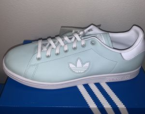 Adidas Stan Smith premium - size 13 only for Sale in Ontario, CA