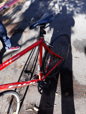 Fuji 10 speed road bike for Sale in San Jose, CA