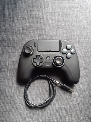 NACON Controller PS4 wireless Esports Revolution Unlimited Pro V3 PS4 Playstation 4/PC - Inalámbrico for Sale in Canoga Park, CA