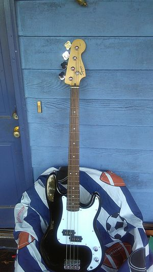 new and used bass guitar for sale in atlanta ga offerup. Black Bedroom Furniture Sets. Home Design Ideas